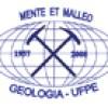 Geólogos da UFPE