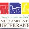 II Congresso Internacional de Meio Ambiente Subterrâneo