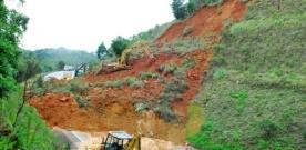 Deslizamentos enchentes e secas serão temas de Congresso em Rio Claro-SP