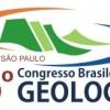 46º Congresso Brasileiro de Geologia