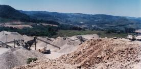 Geologia e Mineração em PE – Situação atual e perspectivas.