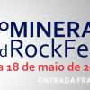 3 MINERAL AND ROCK FEST DE PERNAMBUCO