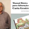 Editora Rudder lança o MANUAL BÁSICO PARA ELABORAÇÃO E USO DA CARTA GEOTÉCNICA