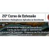 20º Curso de Extensão – Isótopos Estáveis e Radiogênicos Aplicados a Geociências