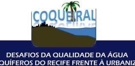 Desafios do uso da água na Região Metropolitana do Recife