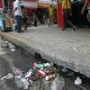 Geólogo diz que lixo nas ruas não é vilão e critica piscinões antienchentes