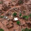 Rompimento da barragem de rejeitos da Mineração Samarco – Mariana/MG