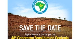 48º Congresso Brasileiro de Geologia