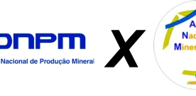 Indicada primeira diretoria da ANM – Agência Nacional de Mineração.