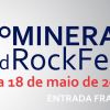 3 MINERAL AND ROCK FEST DE PERNAMBUCO